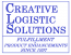 Creative Logistic Solutions Logo