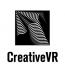 CREATIVE VR Logo