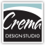 Crema Design Studio Logo