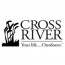 Cross River Design Inc. Logo