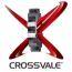 Crossvale logo
