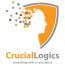 CrucialLogics Logo