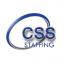 CSS Staffing Logo