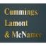 Cummings Lamont & McNamee Logo