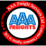Customs Clearance Agents UK - AAA Logo