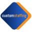 Custom Staffing Logo