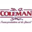 D.G. Coleman, Inc Logo