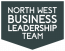 North West Business Leadership Team Logo