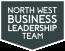 North West Business Leadership Team Logo