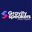 Gravity Speakers Logo