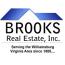 Brooks Real Estate, Inc Logo