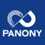 PANONY Logo