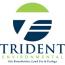 Trident Environmental Consultants Logo
