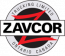Zavcor Trucking Logo