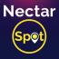 NectarSpot Marketing,Automation, and Design Company. Logo
