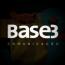 Base3 Communication Logo