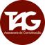 Tag Assessoria de Comunicação Logo
