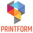 PrintForm Logo