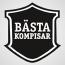 Reklambyrån Bästa Kompisar Logo