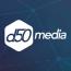d50 Media Logo