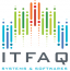 ITFAQ Systems & Softwares Trading LLC Logo