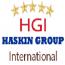 HASKIN GROUP INTERNATIONAL, INC. Logo