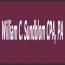 William C. Sundblom CPA Logo