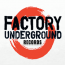 Factory Underground Studio Logo