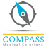 Compass Medical Solutions, LLC Logo