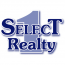Select 1 Realty Logo