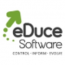 eDuce Software Logo