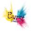 Burst Creative Logo