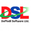 Daffodil Software Limited (DSL) Logo