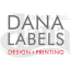 Dana Labels Inc Logo