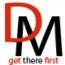 Dash Media logo