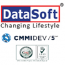DataSoft Systems Bangladesh Limited Logo