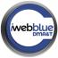 iWebblue DMA&T Logo