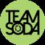 Team Soda Logo