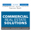 Thornton Oliver Keller Commercial Real Estate logo