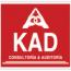 KAD Sistemas Logo