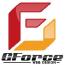 GForce Web Design Logo