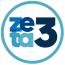 Agencia Zeta3 Logo