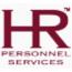 HR Personnel Services Logo