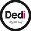 Dedi Agency logo