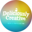 Deliciously Creative Logo