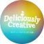 Deliciously Creative logo