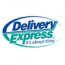 Delivery Express Logo