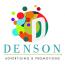 Denson Advertising & Promotions logo