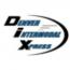 Denver Intermodal Express, Inc. Logo
