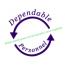 Dependable Personnel Inc logo